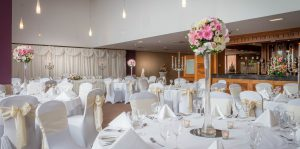 Airport Inn Manchester wedding
